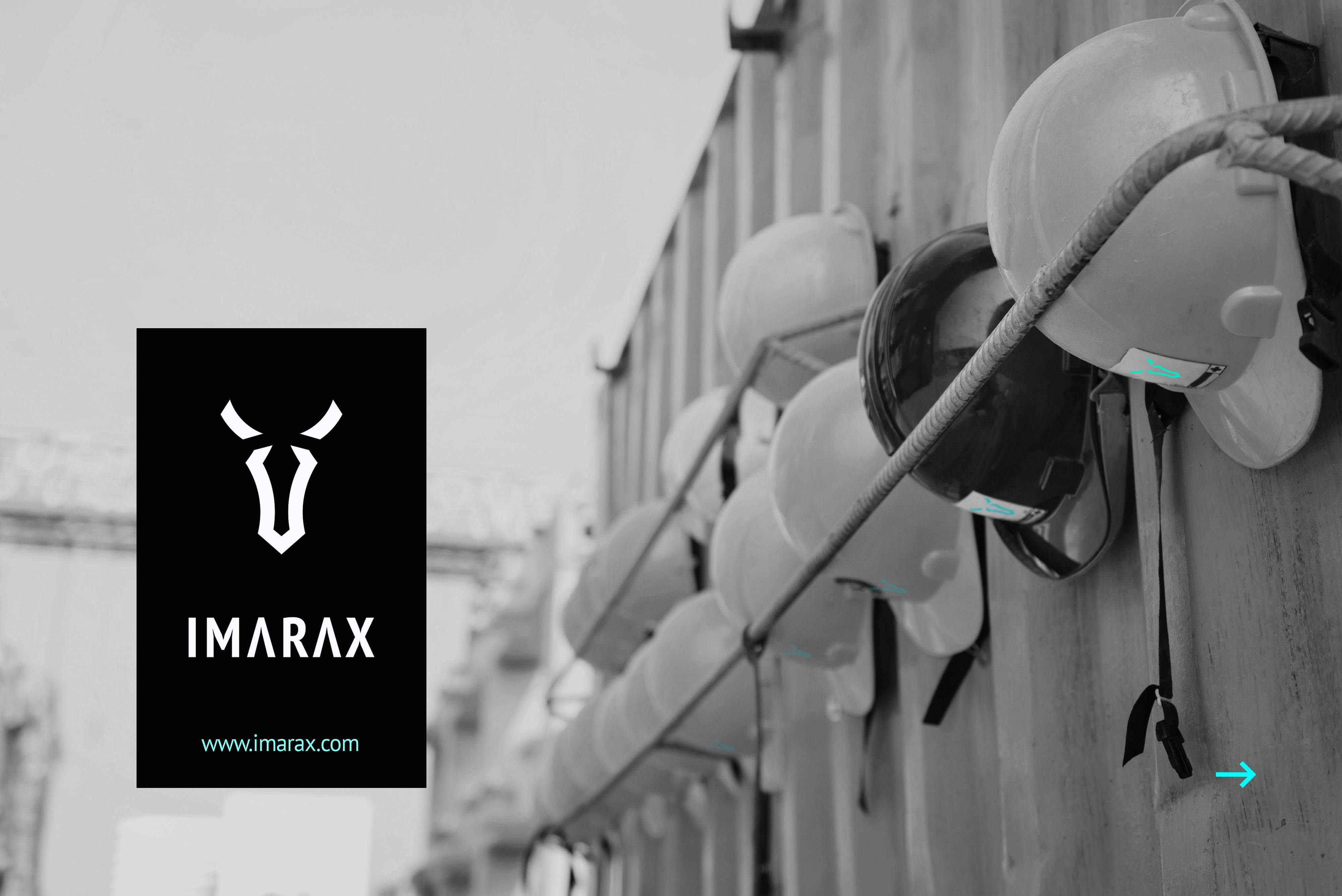 IMARAX, un antes y un después en la prevención de riesgos laborales