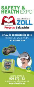 Proyecto Salvavidas, especialistas en cardioprotección
